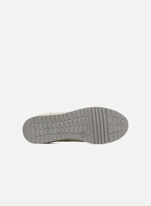 Sneakers Tamaris Mimosa Argento immagine dall'alto