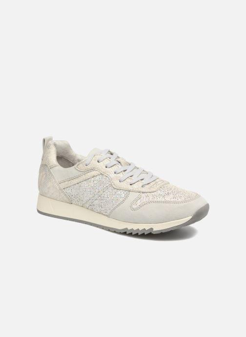 Sneakers Tamaris Mimosa Zilver detail