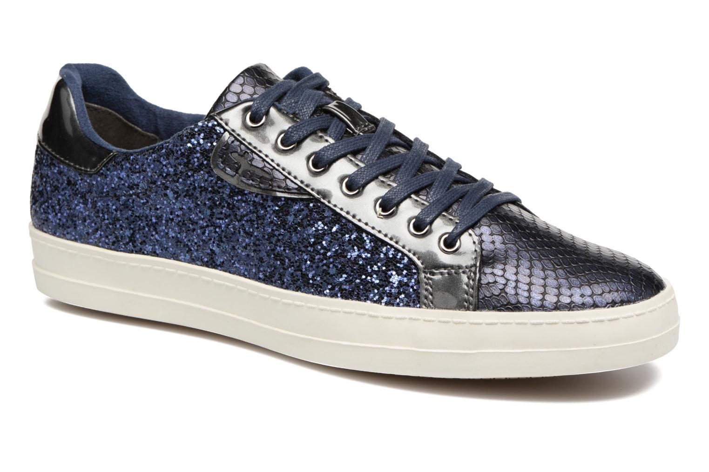Sneaker Tamaris Narcisse blau detaillierte ansicht/modell