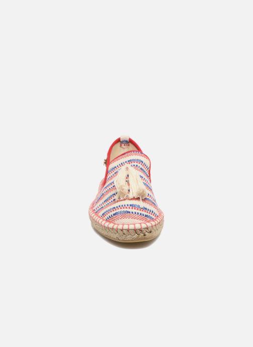 Scarpe di corda Tamaris Zinnia Multicolore modello indossato