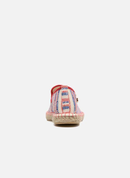 Scarpe di corda Tamaris Zinnia Multicolore immagine destra