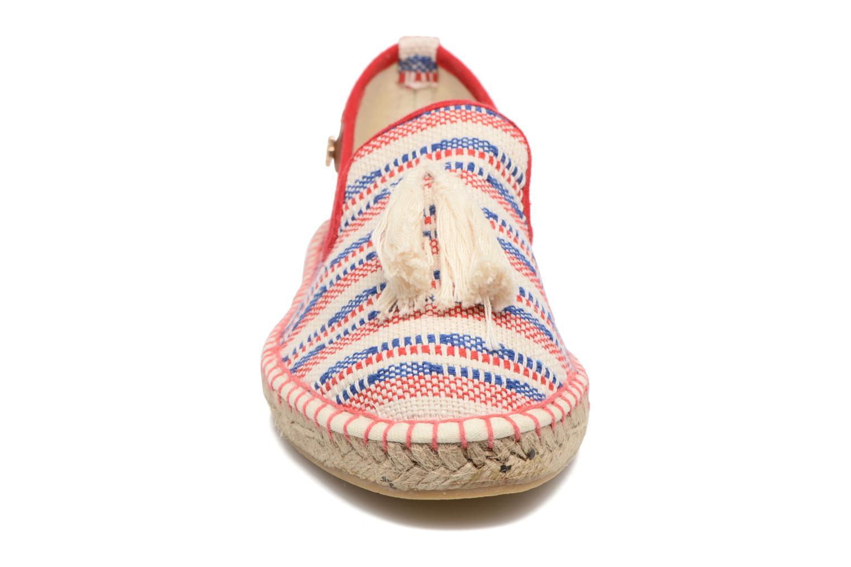 Espadrilles Tamaris Zinnia Multicolore vue portées chaussures