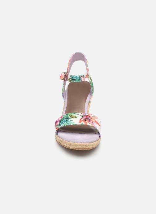 Sandals Tamaris Nepeta Multicolor model view