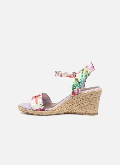 Sandals Tamaris Nepeta Multicolor front view