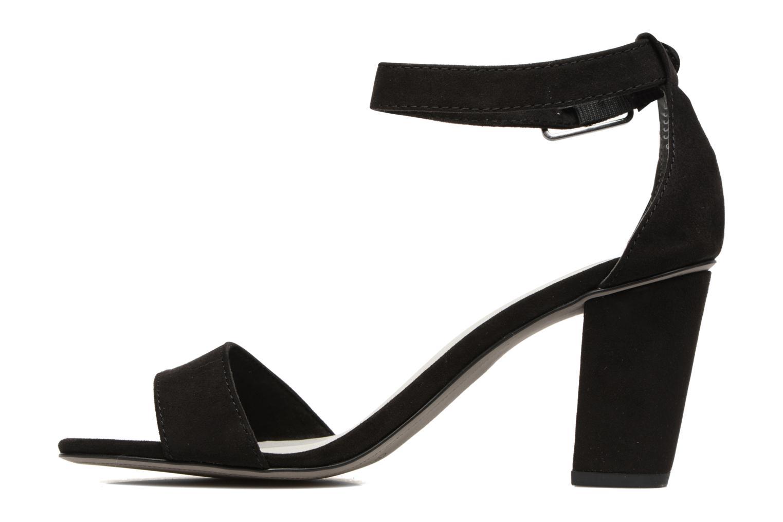 Sandalen Tamaris Digitale Zwart voorkant
