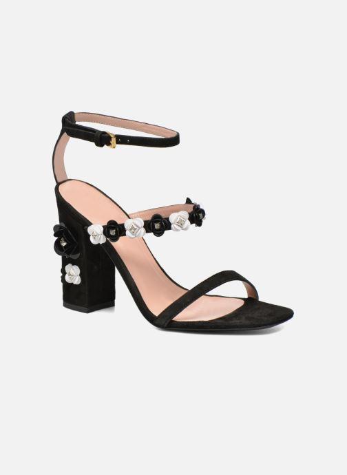 Sandales et nu-pieds Femme Palermo