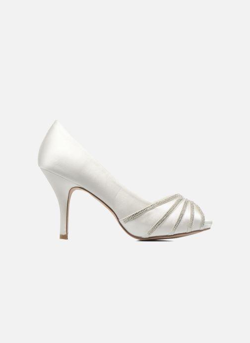 Zapatos de tacón Menbur JULIETA Blanco vistra trasera