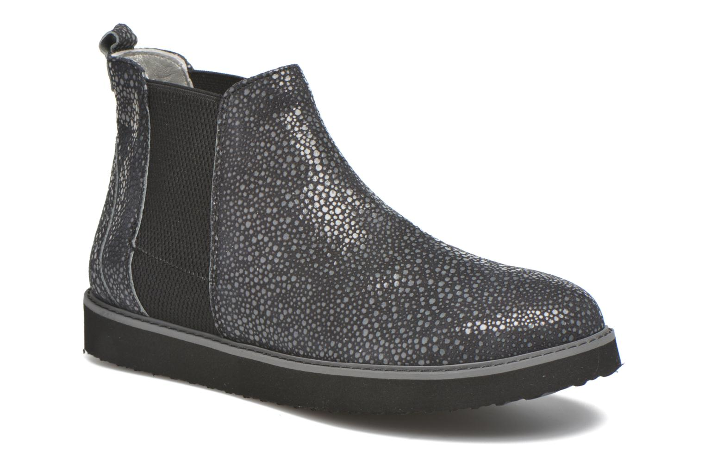 Bottines et boots Ippon Vintage Sylver Light Gris vue détail/paire