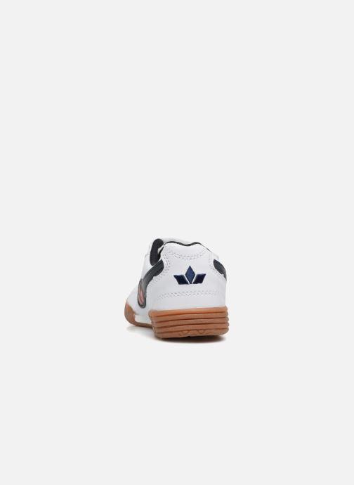 Baskets LICO Bernie V Blanc vue droite