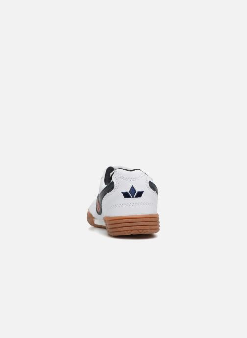 Sneakers LICO Bernie V Wit rechts