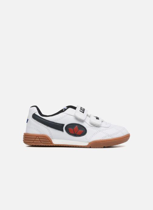 Sneakers LICO Bernie V Wit achterkant