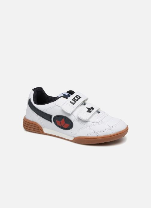 Sneakers Lico Bernie V Bianco vedi dettaglio/paio