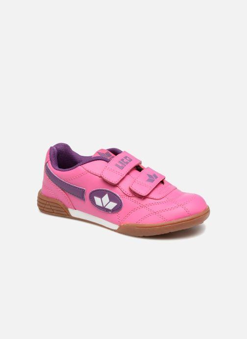 Sneaker Lico Bernie V rosa detaillierte ansicht/modell