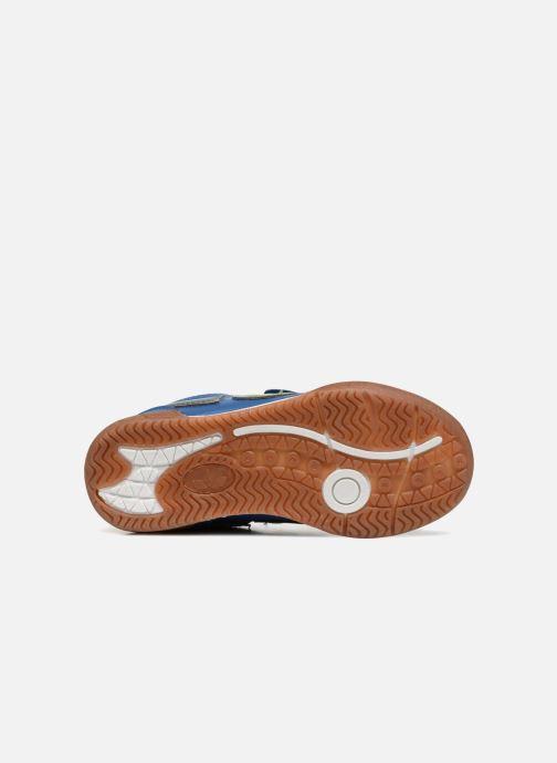 Sneakers LICO Bernie V Azzurro immagine dall'alto
