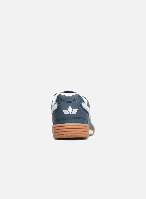 Sneaker LICO Bernie V blau ansicht von rechts