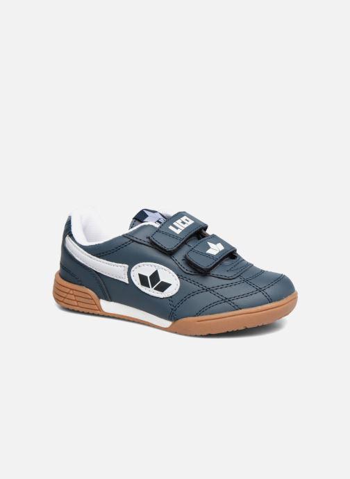 Sneaker LICO Bernie V blau detaillierte ansicht/modell