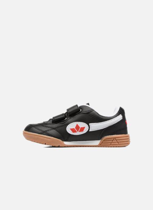 Sneakers Lico Bernie V Nero immagine frontale