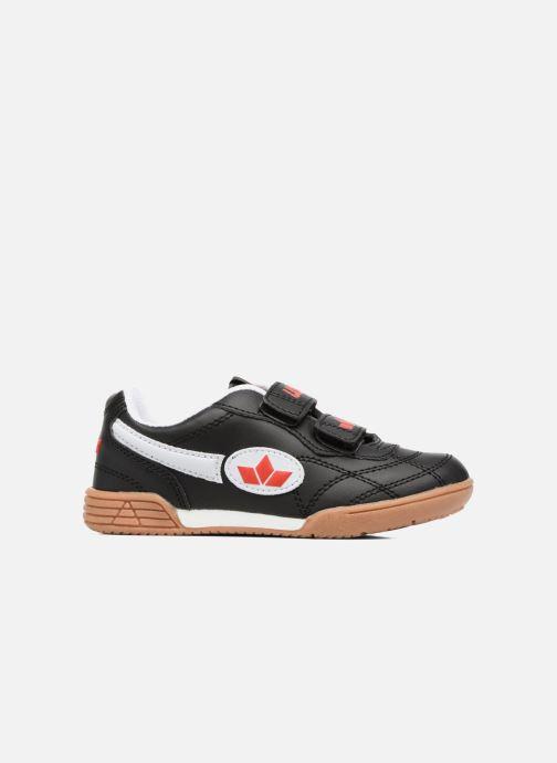 Sneakers Lico Bernie V Nero immagine posteriore