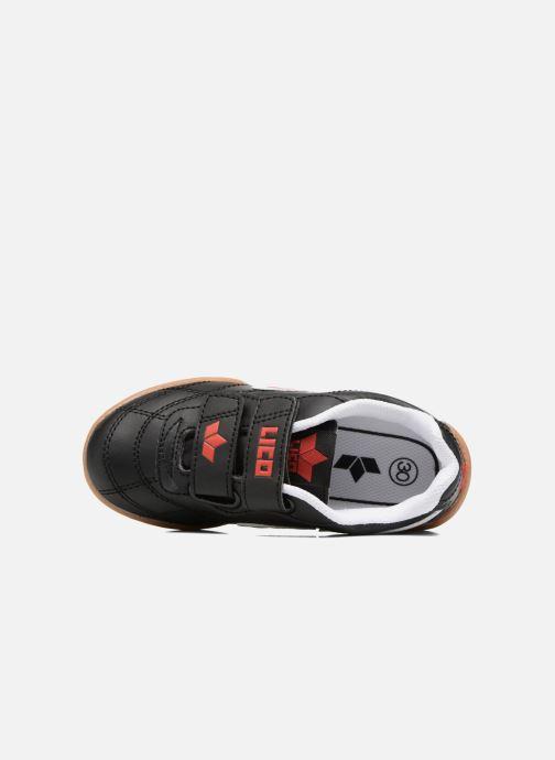 Sneakers Lico Bernie V Nero immagine sinistra