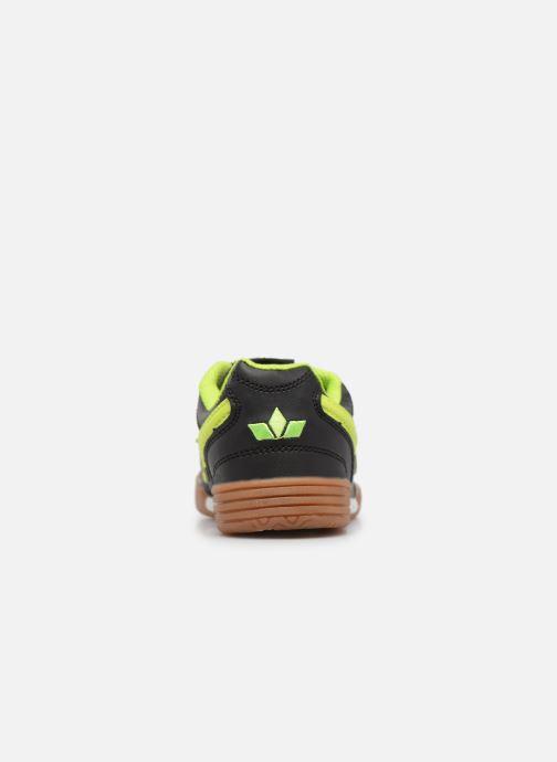 Sneakers LICO Bernie V Zwart rechts