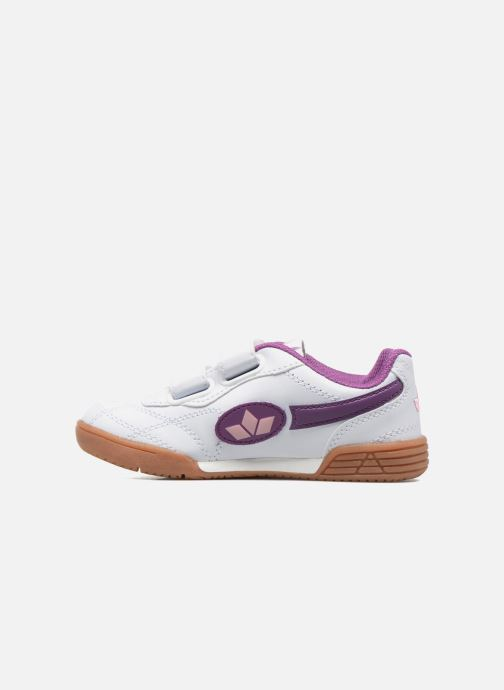 Sneakers Lico Bernie V Viola immagine frontale