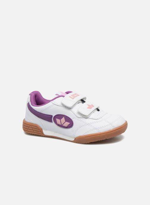 Sneaker LICO Bernie V lila detaillierte ansicht/modell