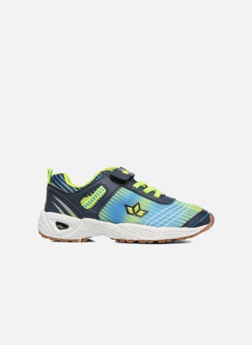 Sneakers LICO Barney Vs Blauw achterkant