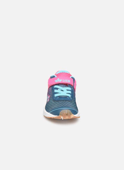Sneakers LICO Barney Vs Roze model