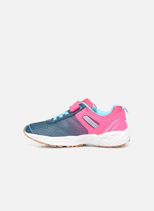 Sneakers LICO Barney Vs Roze voorkant