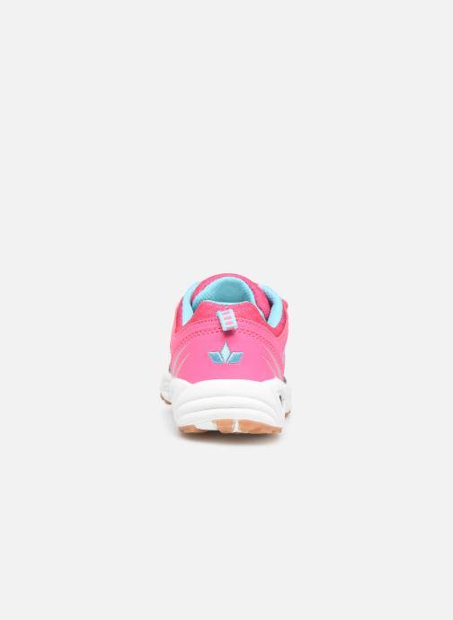 Sneakers LICO Barney Vs Roze rechts