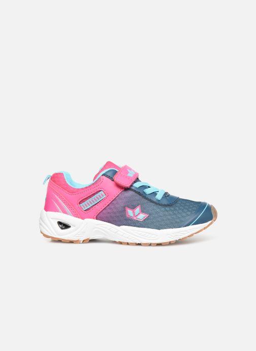 Sneakers LICO Barney Vs Roze achterkant