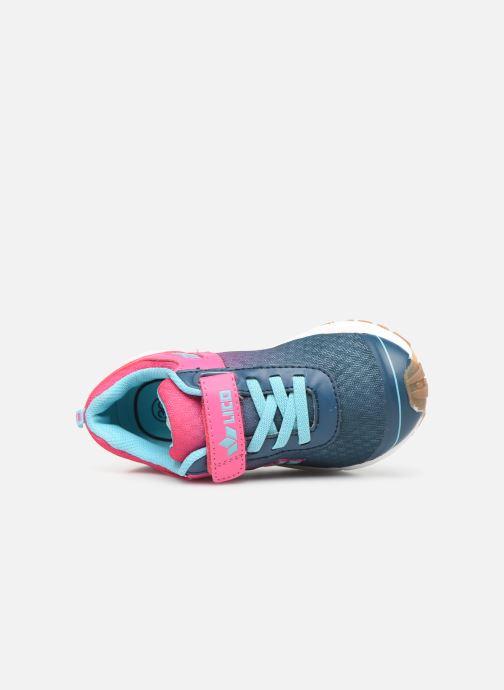 Sneakers LICO Barney Vs Roze links