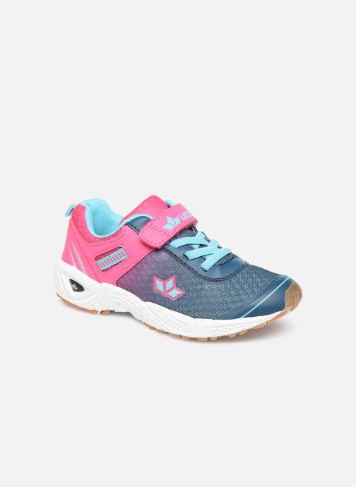 Sneakers LICO Barney Vs Roze detail