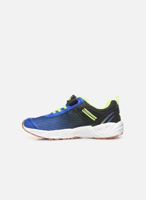 Sneakers LICO Barney Vs Blauw voorkant
