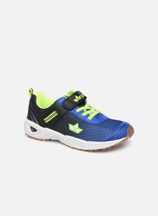 Sneakers LICO Barney Vs Blauw detail
