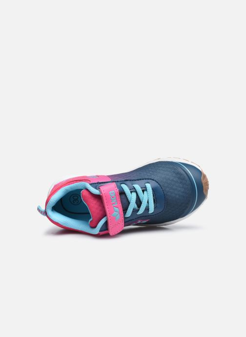 Sneakers Lico Barney Vs Roze links