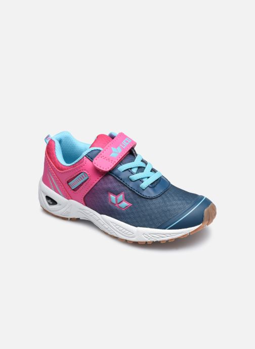 Sneakers Lico Barney Vs Roze detail