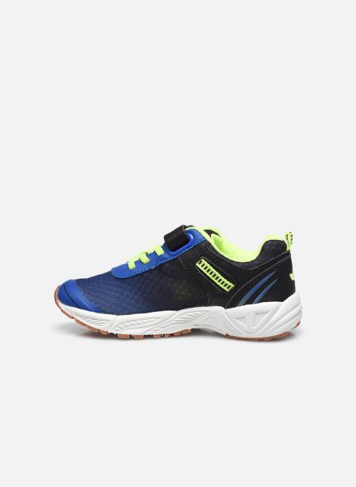 Sneakers Lico Barney Vs Azzurro immagine frontale