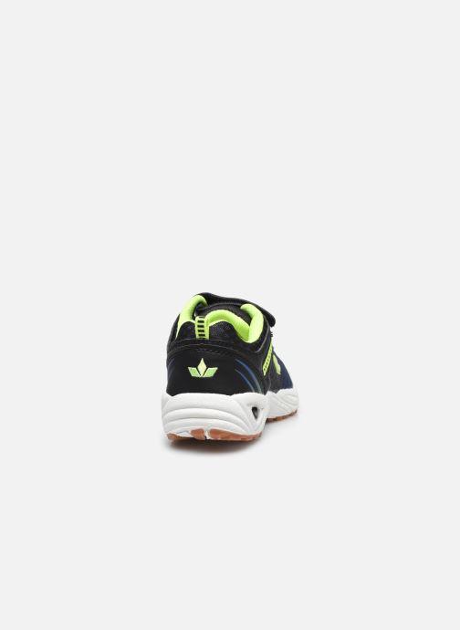 Sneakers Lico Barney Vs Azzurro immagine destra