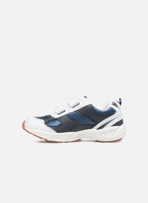 Sneakers Lico Bob V Bianco immagine frontale
