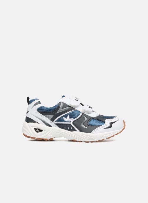 Sneakers LICO Bob V Wit achterkant
