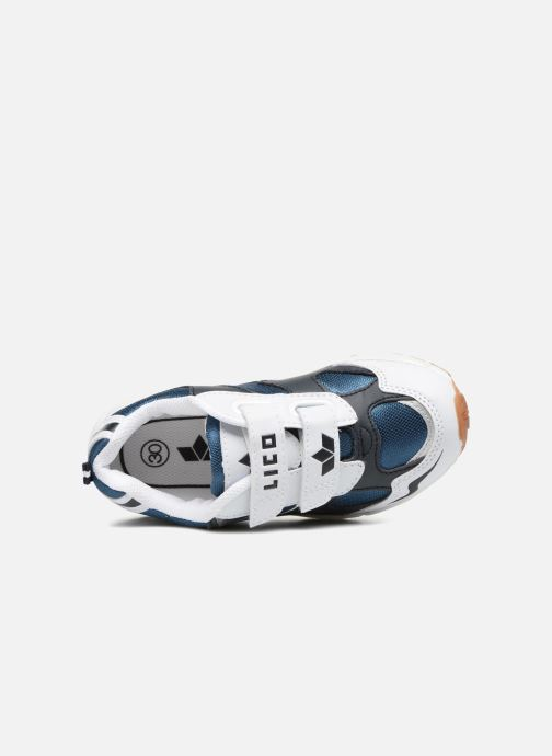 Sneakers LICO Bob V Wit links
