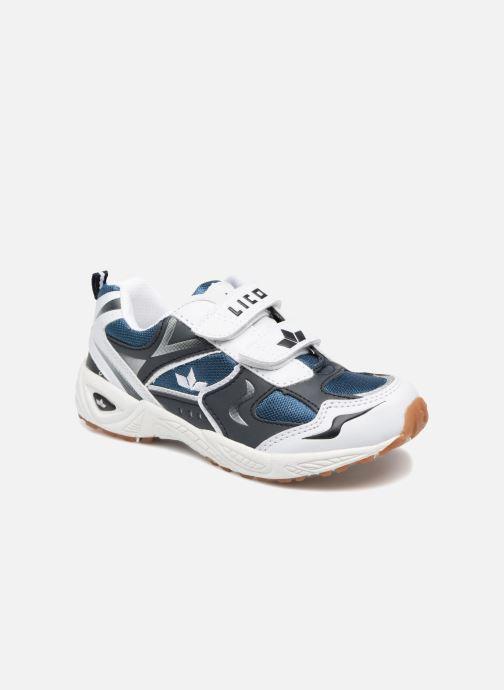 Sneakers LICO Bob V Wit detail