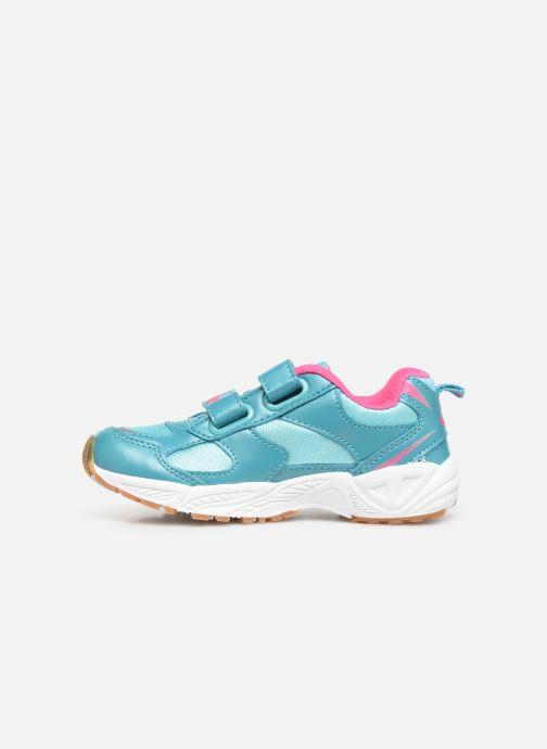 Sneakers Lico Bob V Azzurro immagine frontale