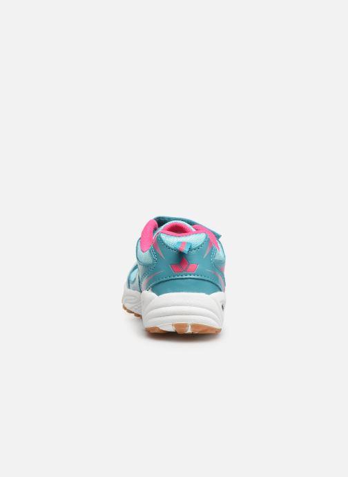 Sneakers Lico Bob V Azzurro immagine destra