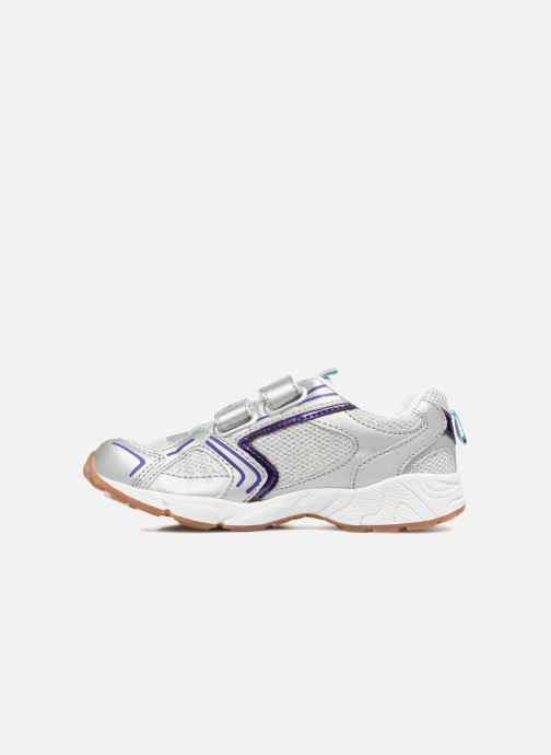 Sneakers Lico Silverstar V Bianco immagine frontale