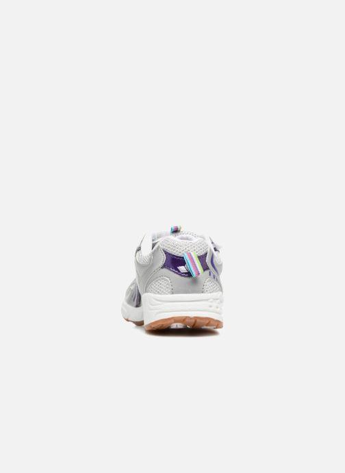Sneakers Lico Silverstar V Bianco immagine destra