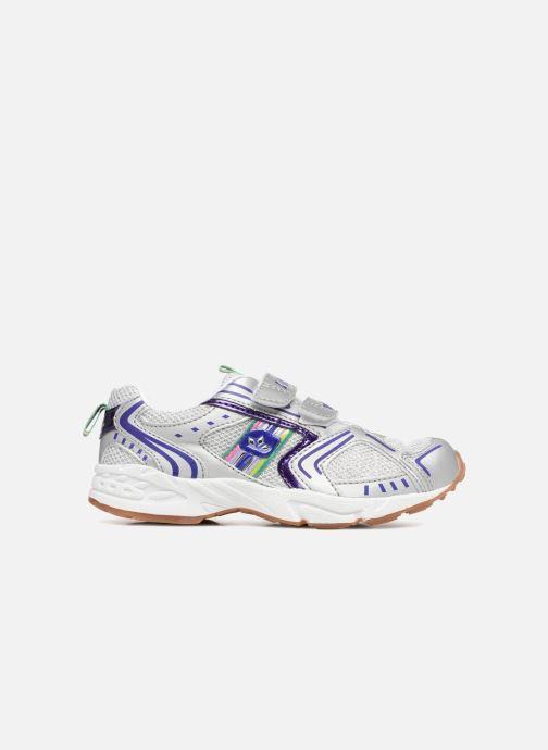 Sneakers Lico Silverstar V Bianco immagine posteriore
