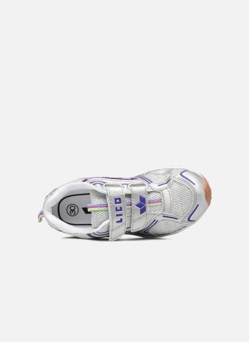 Sneakers Lico Silverstar V Bianco immagine sinistra