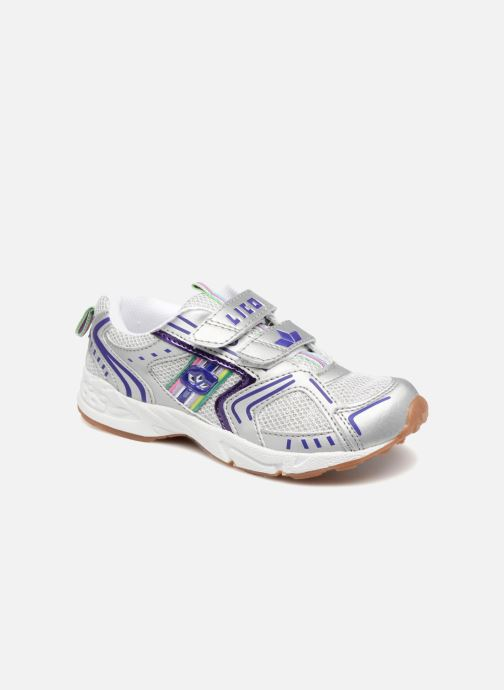 Sneakers LICO Silverstar V Wit detail